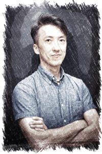 Founder Connor Chu profile photo