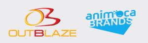 Logo of Outblaze and Amimco Brands